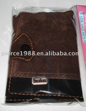 2012 new design men's wallet promotion men's wallet