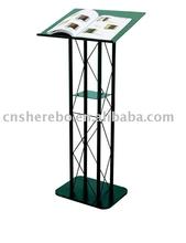 steel conference podium SOP-2501