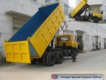 Dongfeng Heavy Duty Truck