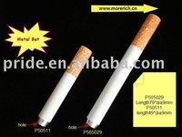 cigarette bat, metal filter