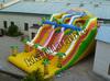 2013 popular amusement park inflatable slide