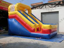 popular indoor inflatables slides jumper for kids KKS-L123