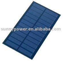 SPP solar panel/solar module with CE certificate