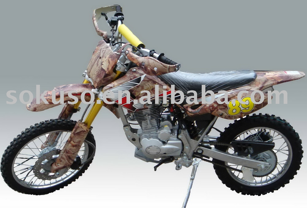 200cc dirt bike moto off-road