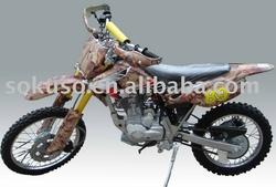 200cc dirt bike off road motorcycle