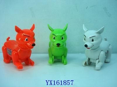 - pull_string_dog_toys_Chenghai_toys_yx161857