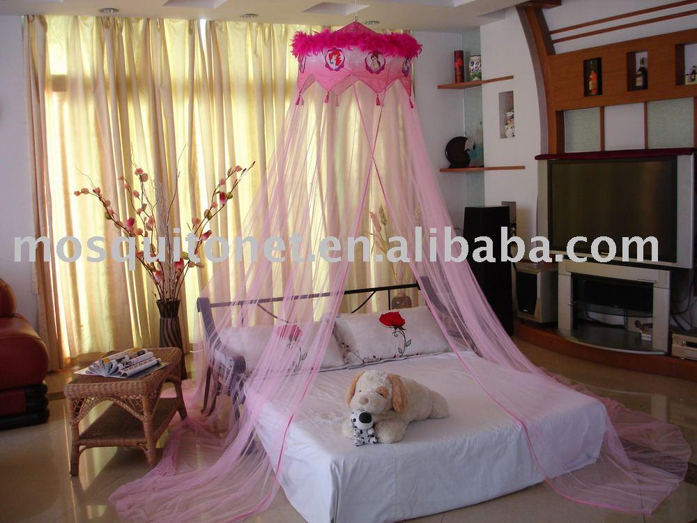princess canopy for bed - Walmart.com