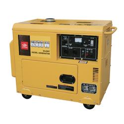 DG6500Se Diesel Generator