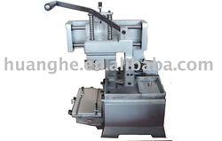 Manual Ink Open Pad Printing Machine