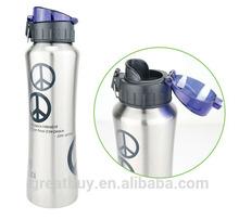 water bottle travel carrying sports bottle drink bottle