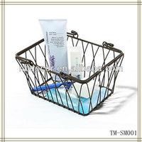 Powder coatting twist Small Basket