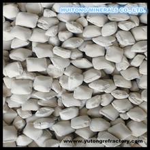 China cinder ball/magnesia ball/China caustic calcined magnesite ball