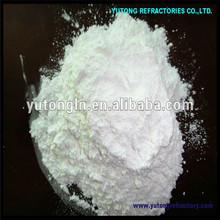 Lightly burnt magnesia 95%, caustic calcined magnesia, magnesium oxide feed grade