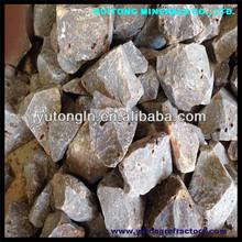 Special grade Electro-fused Magnesia 98% / fused magnesia/ magnesium oxide/ magnesium carbon refractory bricks