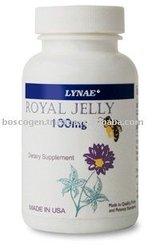Royal Jelly Herb Medicine