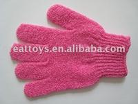Bath glove