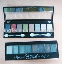 8 in 1 Sansxo Eye Shadow