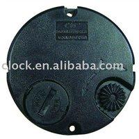 mechanical watch movement