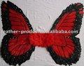 pluma alas de ángel