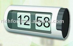 Auto Flip Clock;desk clock