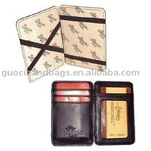 fashion magic wallet