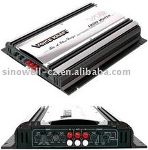 Auto amplifier VK-18