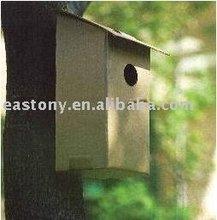 Foldable bird house,Birdhouse,Bird Cage,Paper Carton Birdhouse,Birdcage,Foldable Bird House ET-485084
