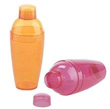 Plastic Cocktail/wine Shaker