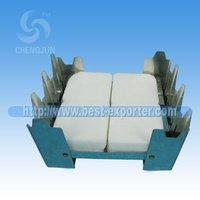 Mini Army Camp Stove&8pcs Hexamine Solid Fuel Tablet