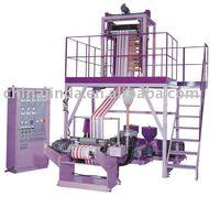 strip film blowing machine