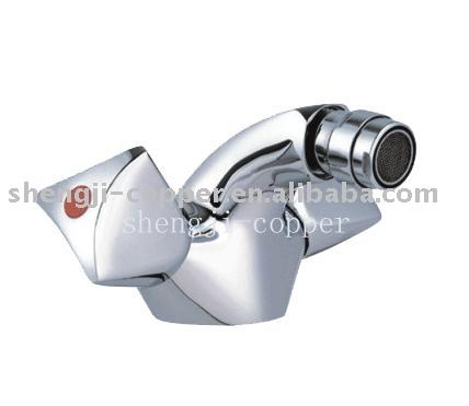 bidet mixer, bidet tap, bidet faucet (SJ-086E)