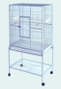 1-3221FL (with Stand) bird cage
