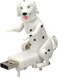 humping dog usb flash drive