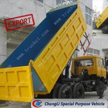 25-30tons heavy truck