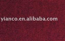 Ribbed Mats---Nonwoven Fabric