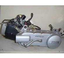 157QMJ Engine