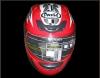 Motorcycle Helmet D802-1B