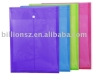 Envelope file/pp file folder/pp holder
