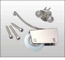 F6000D Top Adjustable caster