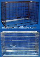 105 dog cage