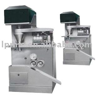 LPZW40 Model Chinese Medicine Pill Making Machine