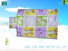 various designed blanket quilt