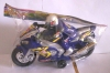 FRICTION MOTORCYCLE toy