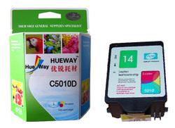 Hueway compatible 5010 ink cartridge