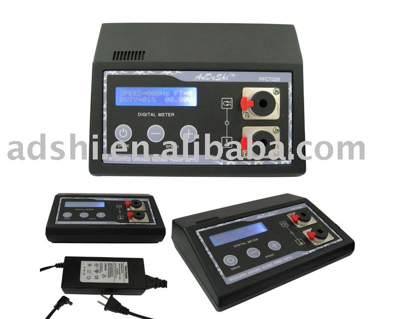 See larger image: Top Tattoo Power Supply(new). Add to My Favorites