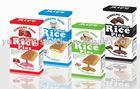 Puffed Rice Pies