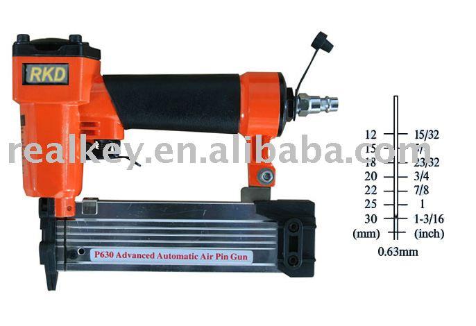 23ga micro pin clavadora p630