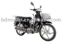 100cc Stepthru motorcycle