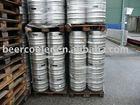30L European imported stainless steel beer keg