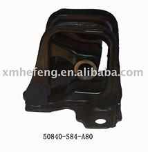 Engine mount, rubber engine mounting, auto engine parts
